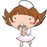 「無料女の子画像 イラスト看護師」の画像検索結果