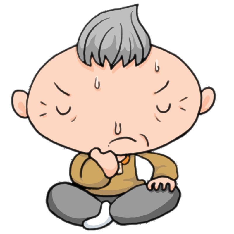 「著作権フリー 画像 おじいちゃん」の画像検索結果