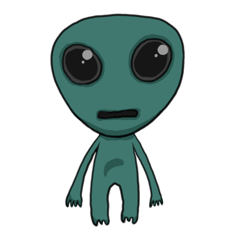 ワレワレは宇宙人ダ非常にオーソドックスな宇宙人かわいい無料