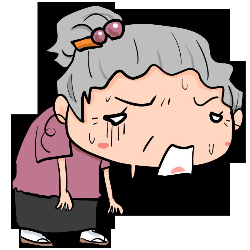 夏熱中症に気をつけろ汗めまい吐き気具合が悪くなる
